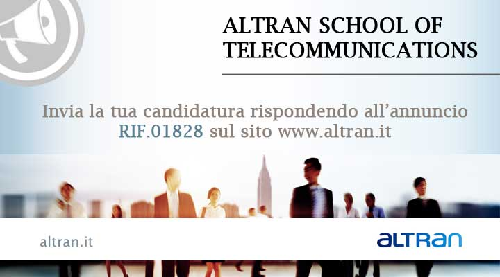 Altran School of Telecommunications