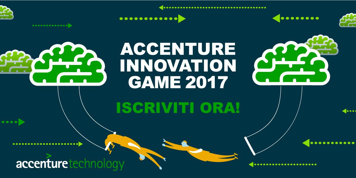 accenture innovation game