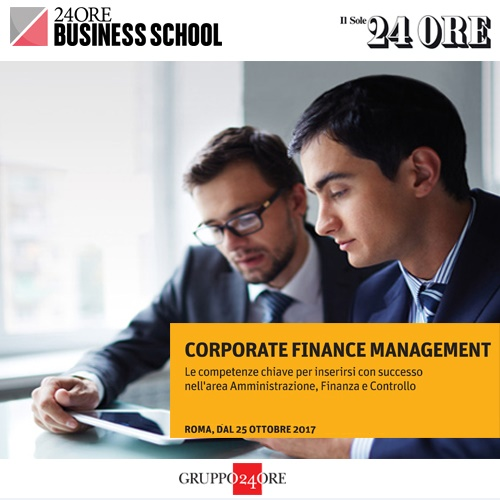 corporate financial manangement Financial management studies corporate finance and capital markets, emphasizing the financial aspects of managerial decisions it touches on all areas of finance, including the valuation of.