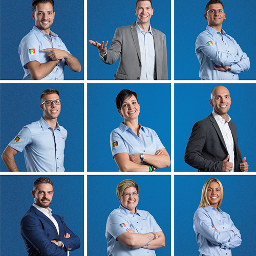 campagna lidl di employer branding