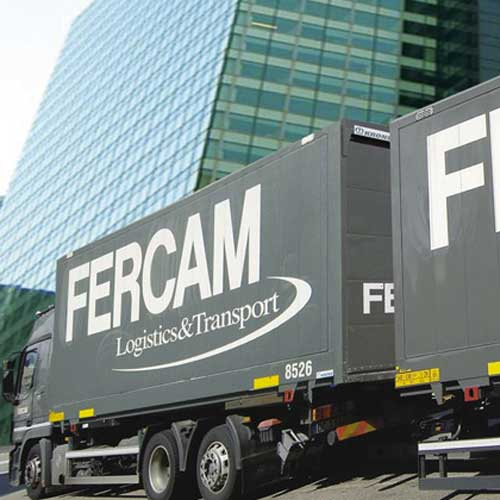 fercam assume 56 laureati