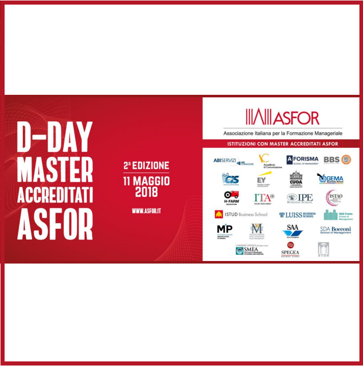ASFOR d day 2018
