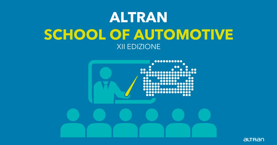 altran school of automotive