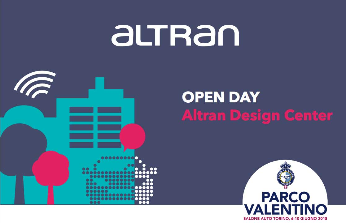thumb altran design center