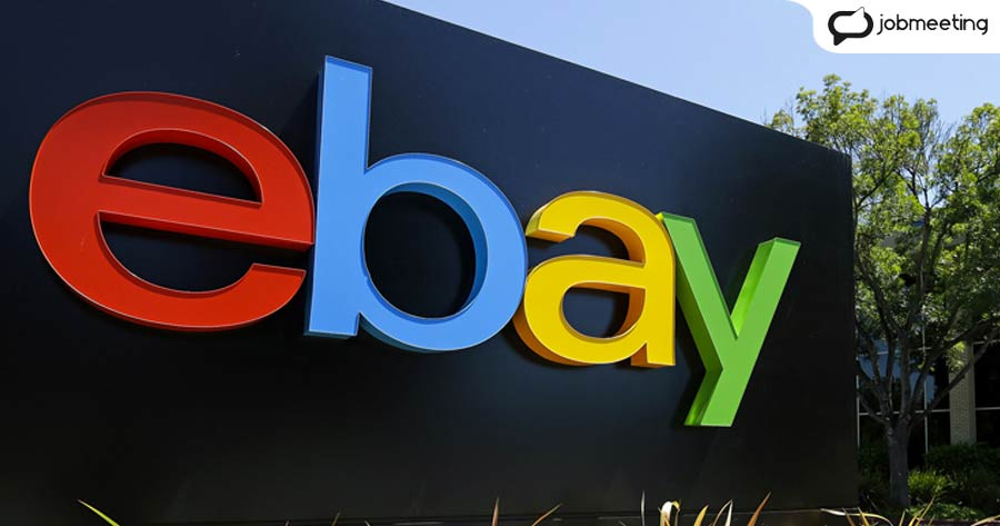 ebay assume nel mondo