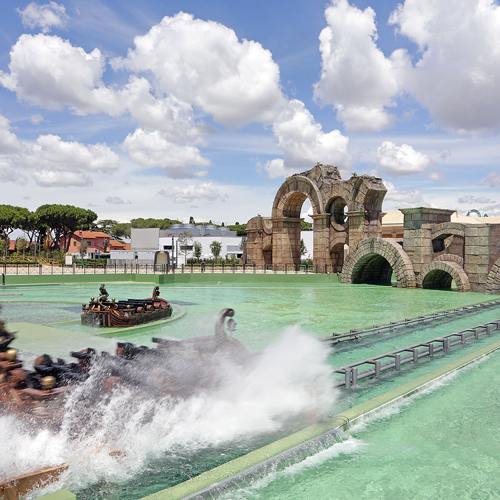 cinecitta world assume 120 giovani