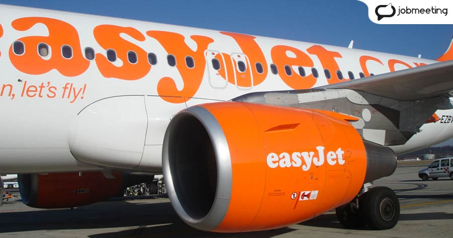 easyjet assume