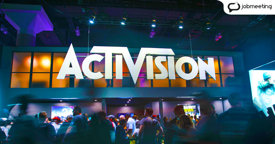 activision software house i talenti europa