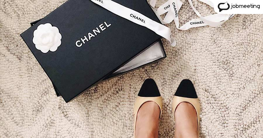 chanel assume in italia