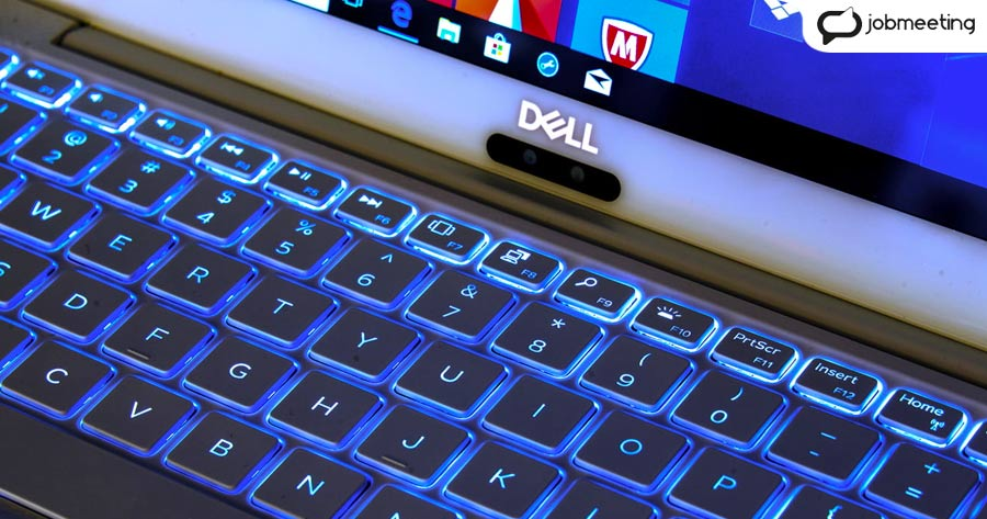 dell assume nuovo personale in italia