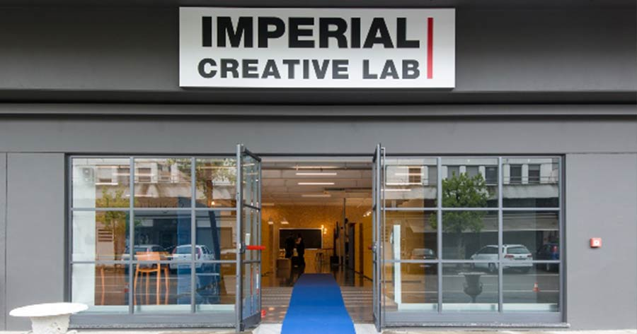 evento imperial lab