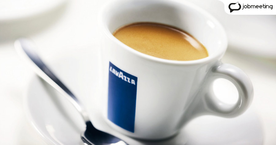 lavazza assume in italia ed europa