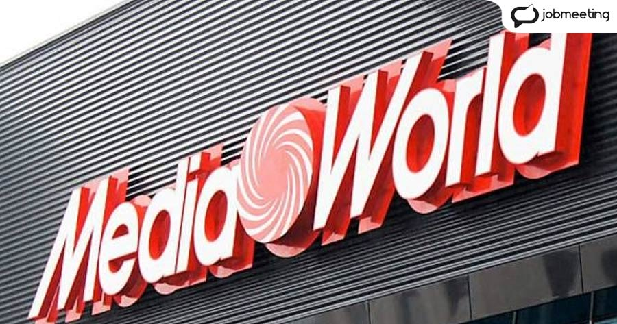 mediaworld assume sede centrale italiana