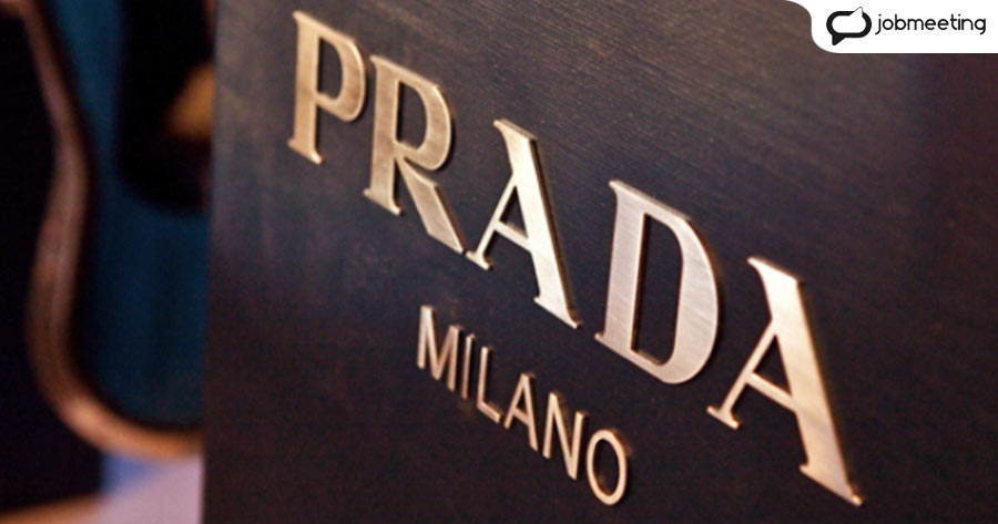prada opportunita in italia