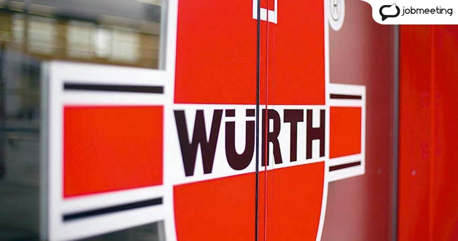 wurth assume 300 nuovi collaboratori