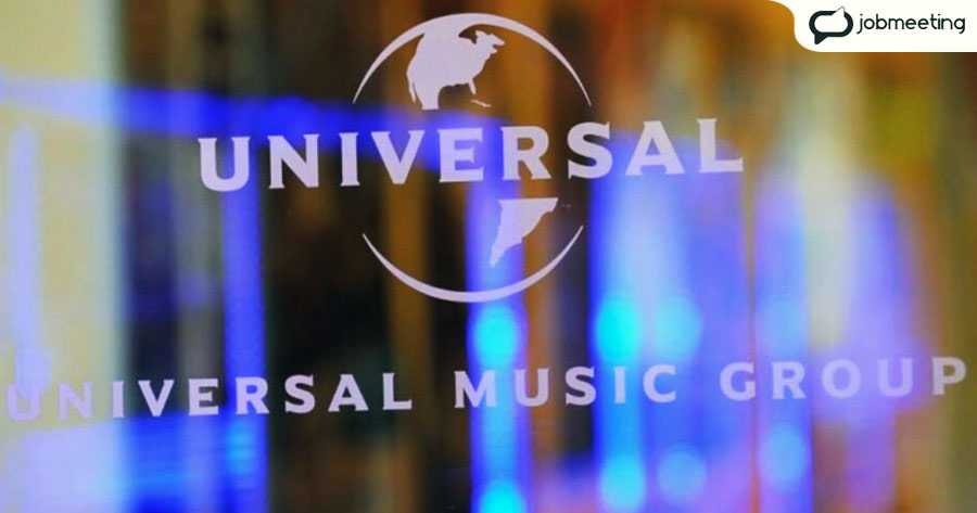 universal music group opportunita di lavoro in europa
