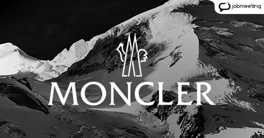 Lavora in Moncler