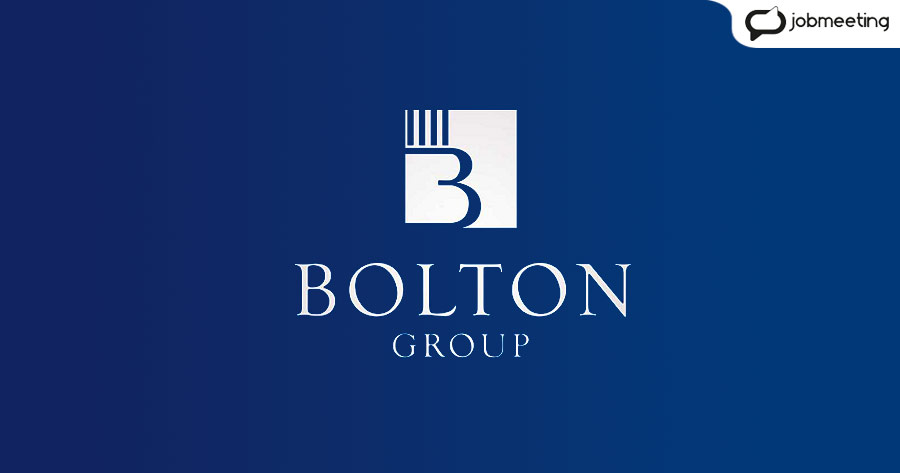 Lavora in Bolton Group