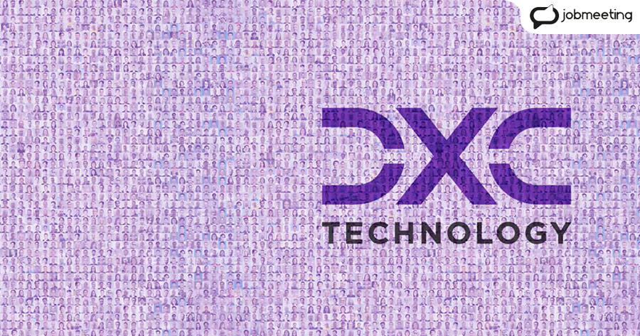 Lavora in DXC Technology