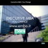 Prova l'esperienza MBA con MIB School of Management
