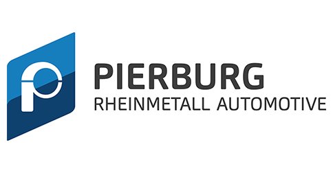 Pierburg Rheinmetall Automotive