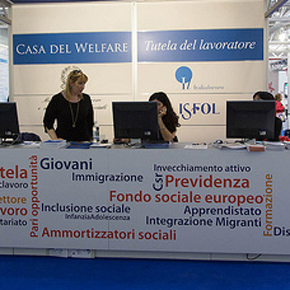 "Tremila stage retribuiti per i ""Neet"" del Sud - Job Meeting ... ffd7c78d73c"