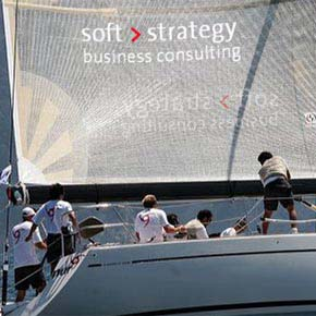 Soft Strategy, junior analyst sotto i 27 anni